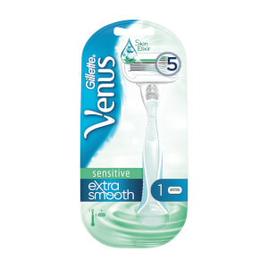 Gillette Venus Extra Smooth Sensitive