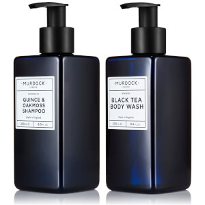 Murdock London Shampoo and Body Wash Bundle (Worth £30): Image 2