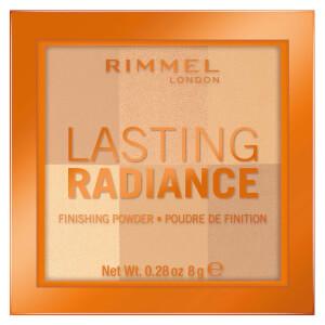 Rimmel Lasting Radiance Powder - Ivory