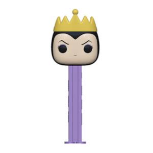 Disney Villains Evil Queen Pop! PEZ