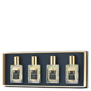 Floris London Fragrance Travel Collection for Her 4 x 14ml