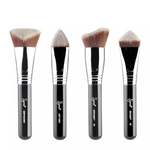 Sigma Beauty Dimensional Brush Set (Worth £78.84)