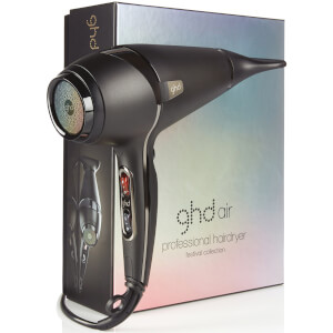 ghd Air® Hair Dryer Festival Collection