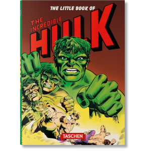 The Little Book of Hulk (Paperback)