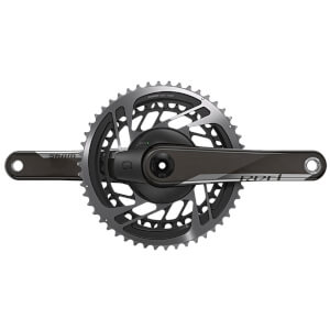 SRAM Red D1 Quarq Road DUB Power Meter