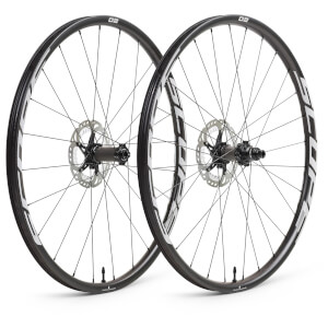 Scope O2 Carbon Clincher Wheelset