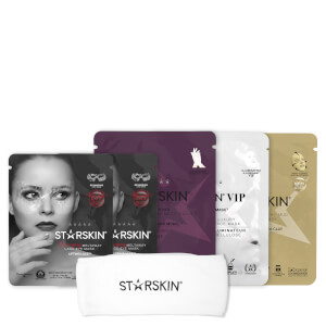 STARSKIN Spring Glow Luxury Gift Tin (Worth £41.00)