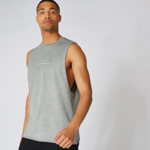 Myprotein Signature Tank Top - Alloy