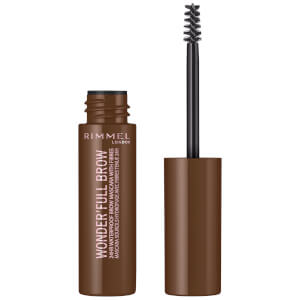 Rimmel Wonder'full 24hr Brow Mascara 4.5ml (Various Shades)