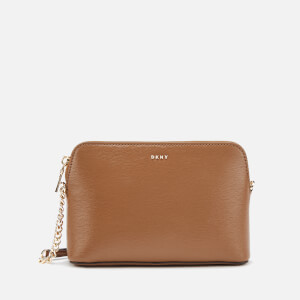 DKNY Women's Bryant Dome Cross Body Bag Sutton - Driftwood