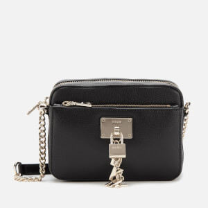 DKNY Women's Elissa Camera Bag - Black