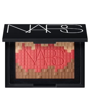 NARS Cosmetics Mosaic Glow Blush - Fireclay (Limited Edition) 11g