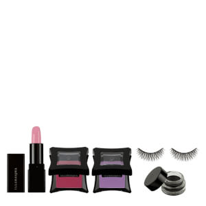 Illamasqua The Monochrome Diva (Worth £93.50)