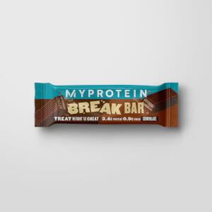 Myprotein Protein Wafer Bar, Chocolate, 16 x 21.5g