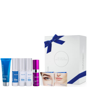 Intraceuticals The Gift of Mega Hydration