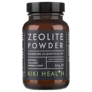 KIKI Health Zeolite Powder 60g