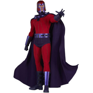 Sideshow Collectibles Marvel Action Figure 1/6 Magneto 30 cm