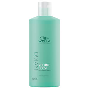 Wella Professionals INVIGO Volume Boost Shampoo 500ml