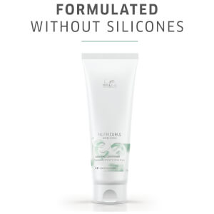 Wella Professionals Oil Reflections Cleansing Conditioner 250ml: Image 2