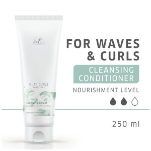 Wella Professionals Oil Reflections Cleansing Conditioner 250ml: Image 3