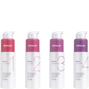 StriVectin Skin Reset 4-Week Intensive Rejuvenation System 1.2oz