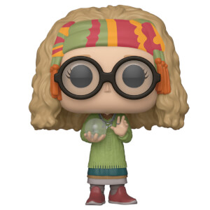 Harry Potter Professor Sybill Trelawney Pop! Vinyl Figure