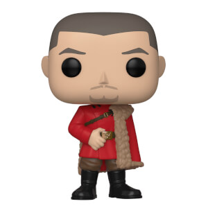 Harry Potter - Viktor Krum (Tanzball) Pop! Vinyl Figur