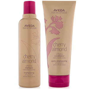 Aveda Cherry Almond Shampoo & Conditioner Duo