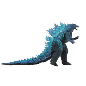 "NECA Godzilla: KOM - 12"" Head To Tail Action Figure - 2019 Godzilla Version 2"