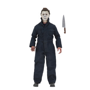 NECA Halloween (2018) 20 cm Action Figure - Michael Myers