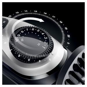 Braun BT5060 Beard Trimmer - Black/Metallic Silver: Image 5