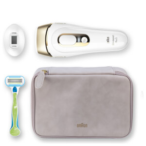 Braun Silk-expert Pro 5 IPL PL5124 with Precision Head and Pouch