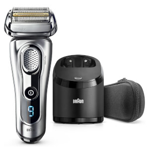 Braun Series 9 Electric Shaver 9292CC: Image 1