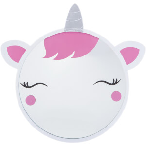 Sass & Belle Rainbow Unicorn Mirror