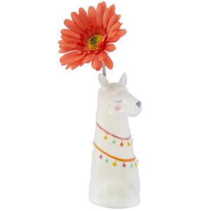Sass & Belle Lima Llama Vase