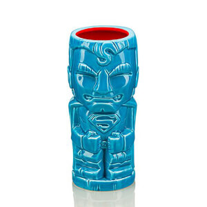 Beeline Creative Superman (473 ml) Geeki Tikis-beker