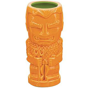 Vaso Geeki Tikis Aquaman (473 ml) - Beeline Creative de 473 ml