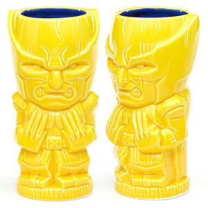 Beeline Creative Wolverine 16 oz. Geeki Tikis Mug
