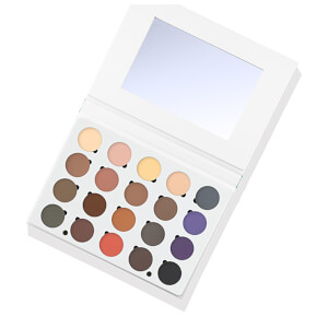 OFRA Bright Addiction Eye Shadow Palette 12 x 4g