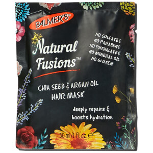Palmer's Natural Fusions™ Chia Seed & Argan Oil Hair Mask