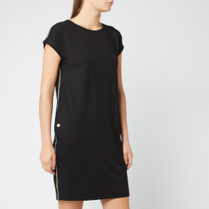 Barbour International Women's Bankso Dress - Black