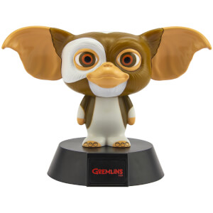 Gremlins Gizmo Icon Light