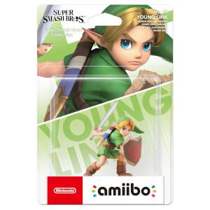 Young Link No.70 amiibo