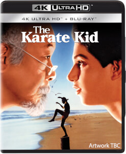 The Karate Kid (1984) - 35th Anniversary (2 Discs - UHD & BD)