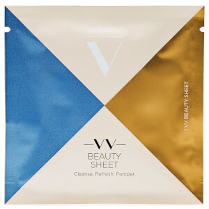 The Perfect V - VV Beauty Sheets (14 Sheets)