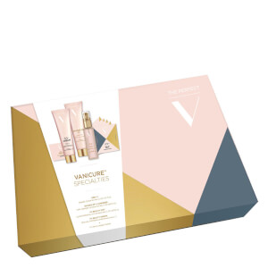 The Perfect V - TPV VANICURE Specialties Kit (Worth $104)