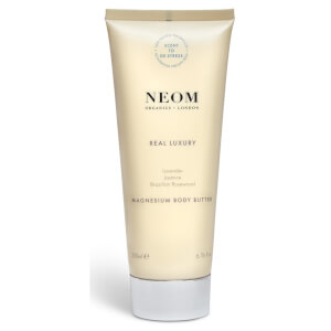 NEOM Organics London Real Luxury Magnesium Body Butter 200g