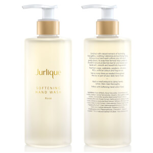Jurlique Softening Hand Wash 300ml (Rose)