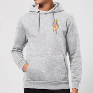 You Rock Hoodie - Grey