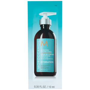 Moroccanoil Hydrating Styling Cream Sachet 10ml (Free Gift)